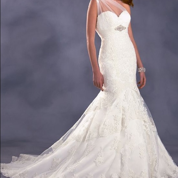 Dresses Alfred Angelo Disney Pocahontas Wedding Dress Poshmark